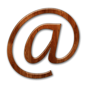 wood-icon-alphanumeric